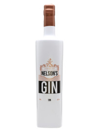 Nelsons London Dry Gin (70cl)