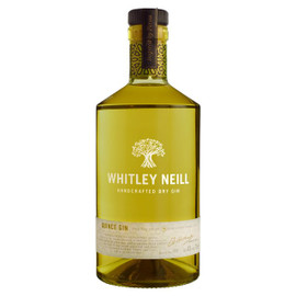 Whitley Neill Quince (70cl)