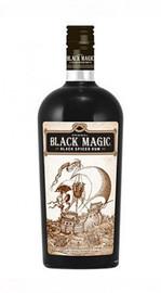 Black Magic Spiced Rum (70cl)