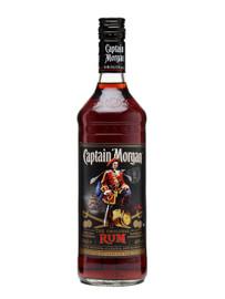 Captain Morgan The Original Rum (70cl)