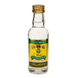 Wray & Nephew Overproof Rum (5cl)