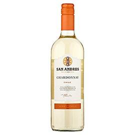 San Andres Chardonnay (75cl)