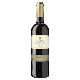 Campo Dorado Rioja Crianza (75cl)