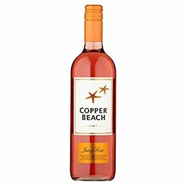Copper Beach Juicy Rose (75cl)