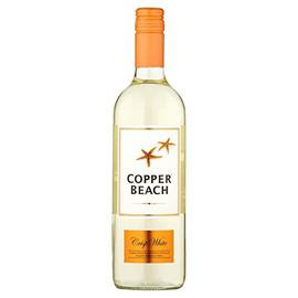 Copper Beach Crisp White (75cl)