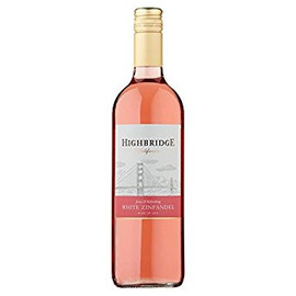 Highbridge White Zinfandel (75cl)