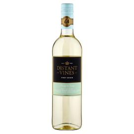 Distant Vines Pinot Grigio (75cl)