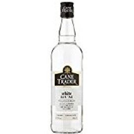Cane Trader White Rum (70cl)