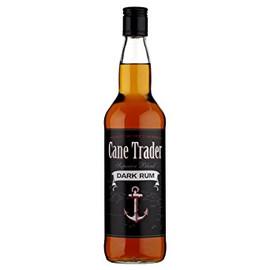 Cane Trader Dark Rum (70cl)