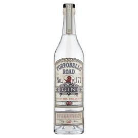 Portobello Road London Dry Gin No. 171 (70cl)