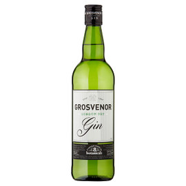 Grosvenor London Dry Gin (70cl)
