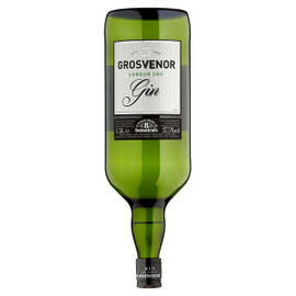 Grosvenor London Dry Gin (1.5Ltr)