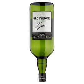 Grosvenor London Dry Gin (1.5Ltr)