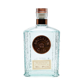 Brooklyn Handcrafted Gin (70cl)