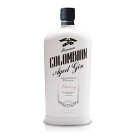 Dictador Ortodoxy Gin (70cl)