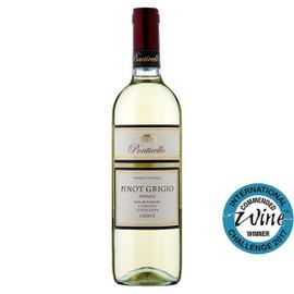 Ponticello Pinot Grigio Friuli Grave (75cl)