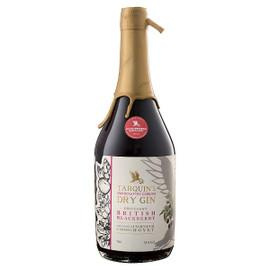 Tarquins British Blackberry Dry Gin (70cl)