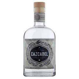 Cazcabel Tequila Blanco (70cl)