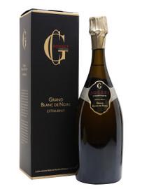 Gosset Grand Blanc de Noirs NV In Gift Box (75cl)