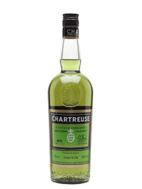 Chartreuse Green (70cl)