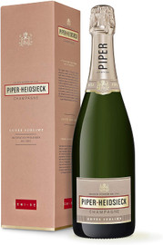 Piper-Heidsieck Demi-Sec Sublime Gift Box (75cl)