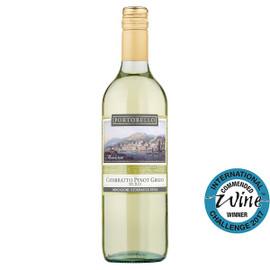 Portobello Catarratto Pinot Grigio (75cl)