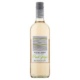 Scenic Ridge Pinot Grigio (75cl)