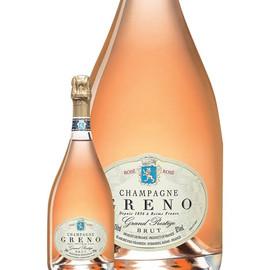 Pommery Greno Rose (75cl)