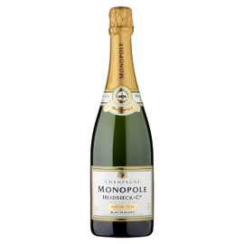 Heidsieck & Co. Monopole White Top Blanc de Blancs (75cl)