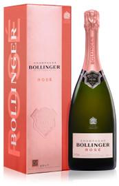 Bollinger Rose NV In Gift Box (75cl)
