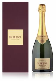 Krug Grande Cuvee NV In Krug Box (75cl)