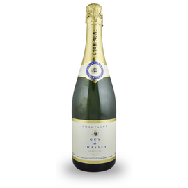 Guy de Chassey Grand Cru Brut NV (75cl)