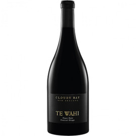 Cloudy Bay Te Wahi 2015 (6 x 75cl)