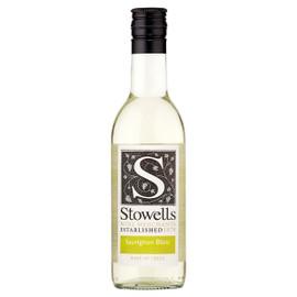 Stowells Sauvignon Blanc (18.7cl)