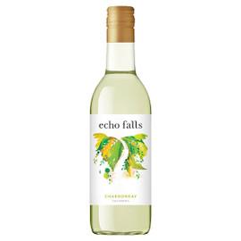 Echo Falls Chardonnay (18.7cl)