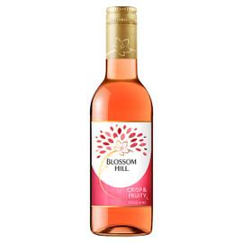 Blossom Hill Crisp & Fruity Rosé Wine (18.7cl)