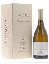 Henri Giraud Coteaux Champenois Blanc 2014 (75cl)