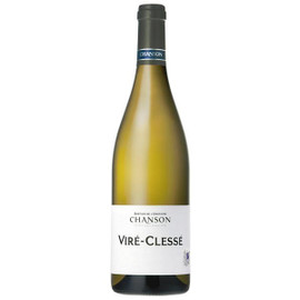 Domaine Chanson Vire Clesse 2014/2015