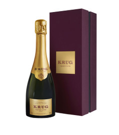 Krug Grande Cuvee NV In Krug Box (37.5cl)