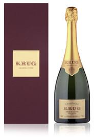Krug Grande Cuvee NV Magnum In Krug Box (1.5Ltr)