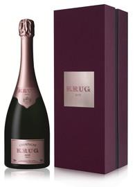 Krug Rose NV in Krug Box (37.5cl)