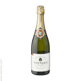 Moutard Brut Reserve (6 x 75cl)
