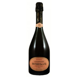 Moutard Rose Prestige Magnums (3 x 1.5Ltr)