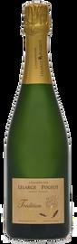 Lelarge-Pugeot Extra Brut Premier Cru Tradition NV (6 x 75cl)