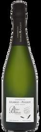 Lelarge-Pugeot Extra Brut Premier Cru Blanc de Blancs NV (6 x 75cl)