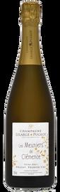 Lelarge-Pugeot Les Meuniers de Clémence Extra Brut Premier Cru (6 x 75cl)