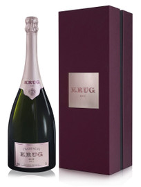 Krug Rose NV Magnum In Krug Box (1.5Ltr)