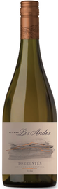 Sierra Los Andes Uco Valley Torrontes 2014 (6 x 75cl)