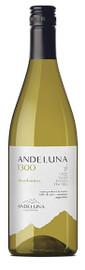 Andeluna '1300' Uco Valley Chardonnay 2017 (12 x 75cl)