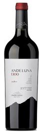 Andeluna '1300' Uco Valley Malbec 2017 (12 x 75cl)